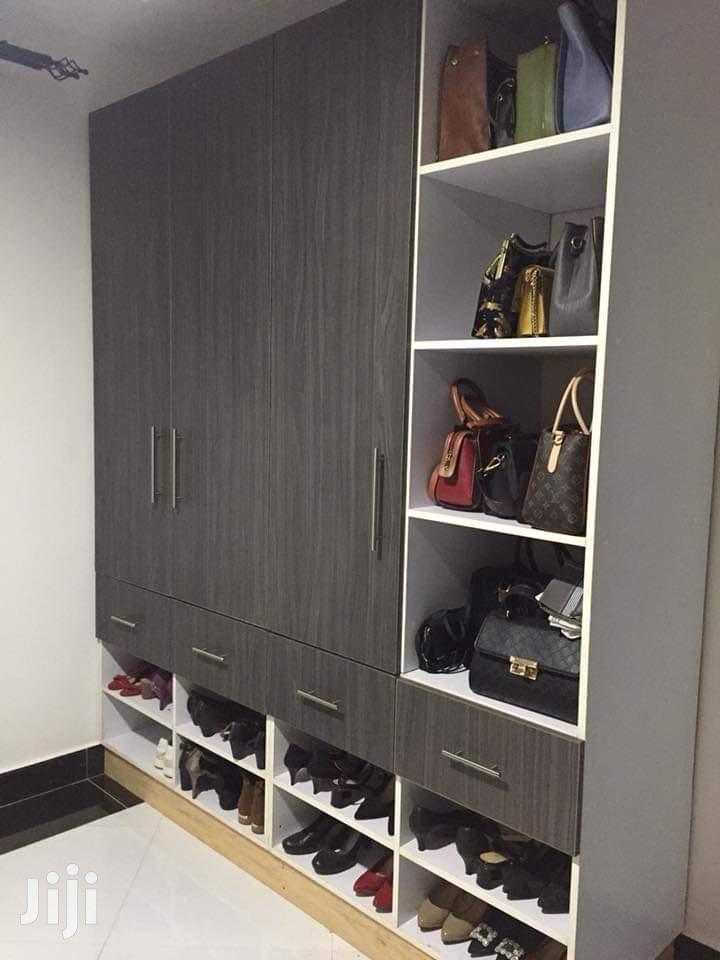 Modern Gary Wardrobe | Furniture for sale in Kampala, Central Region, Uganda
