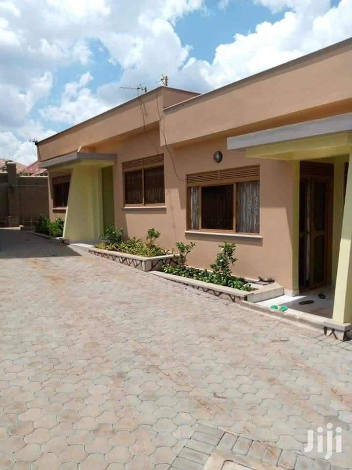 Kisaasi -Kyanja Road Single Bedroom House for Rent | Houses & Apartments For Rent for sale in Kampala, Central Region, Uganda