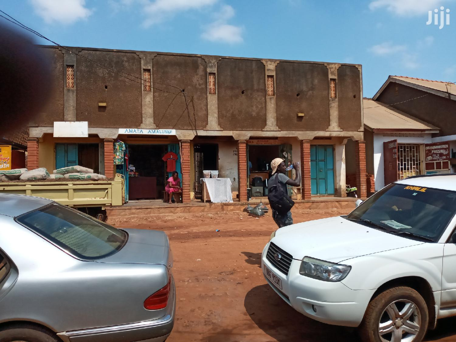 Comercial 4shops With More 4single Quicksale Bulenga Sumbwe | Commercial Property For Sale for sale in Kampala, Central Region, Uganda