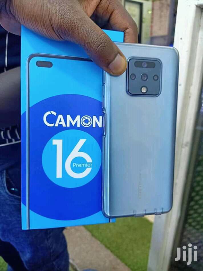 New Tecno Camon 16 Premier 128GB | Mobile Phones for sale in Kampala, Central Region, Uganda