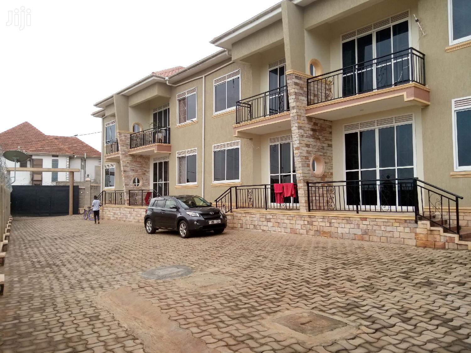 Kyanja 8 Units Apartments For Sale