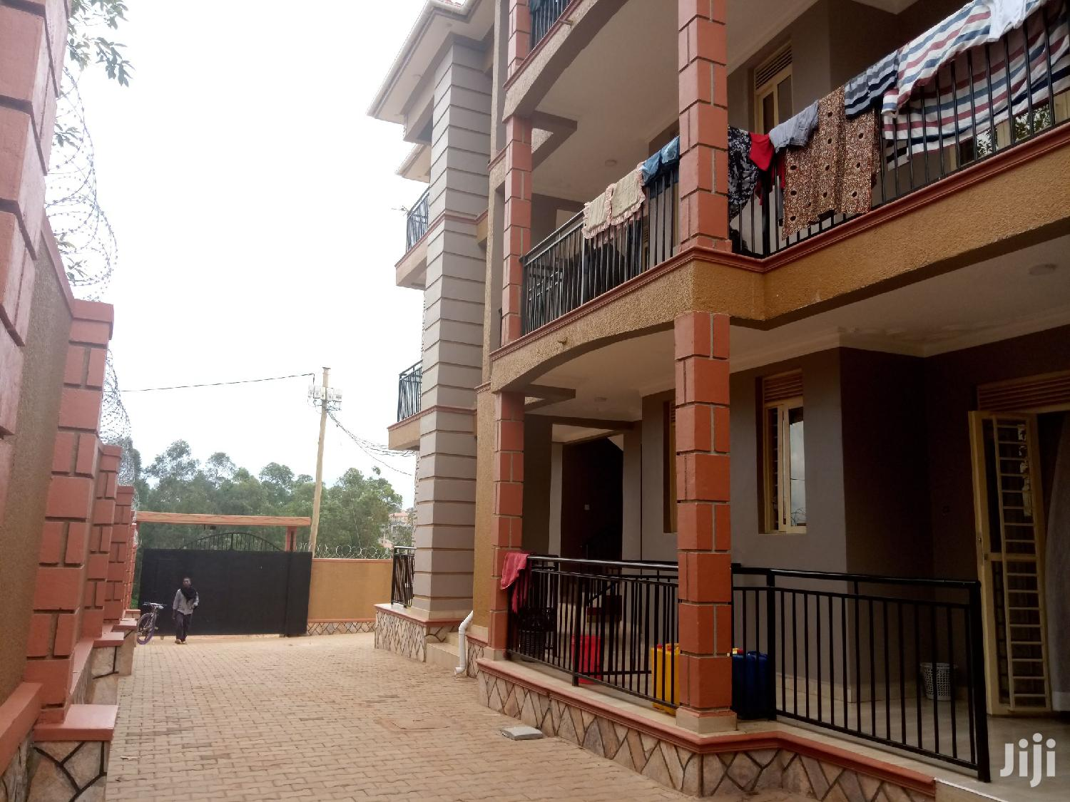 Kyanja 9 Units For Sale   Houses & Apartments For Sale for sale in Kampala, Central Region, Uganda