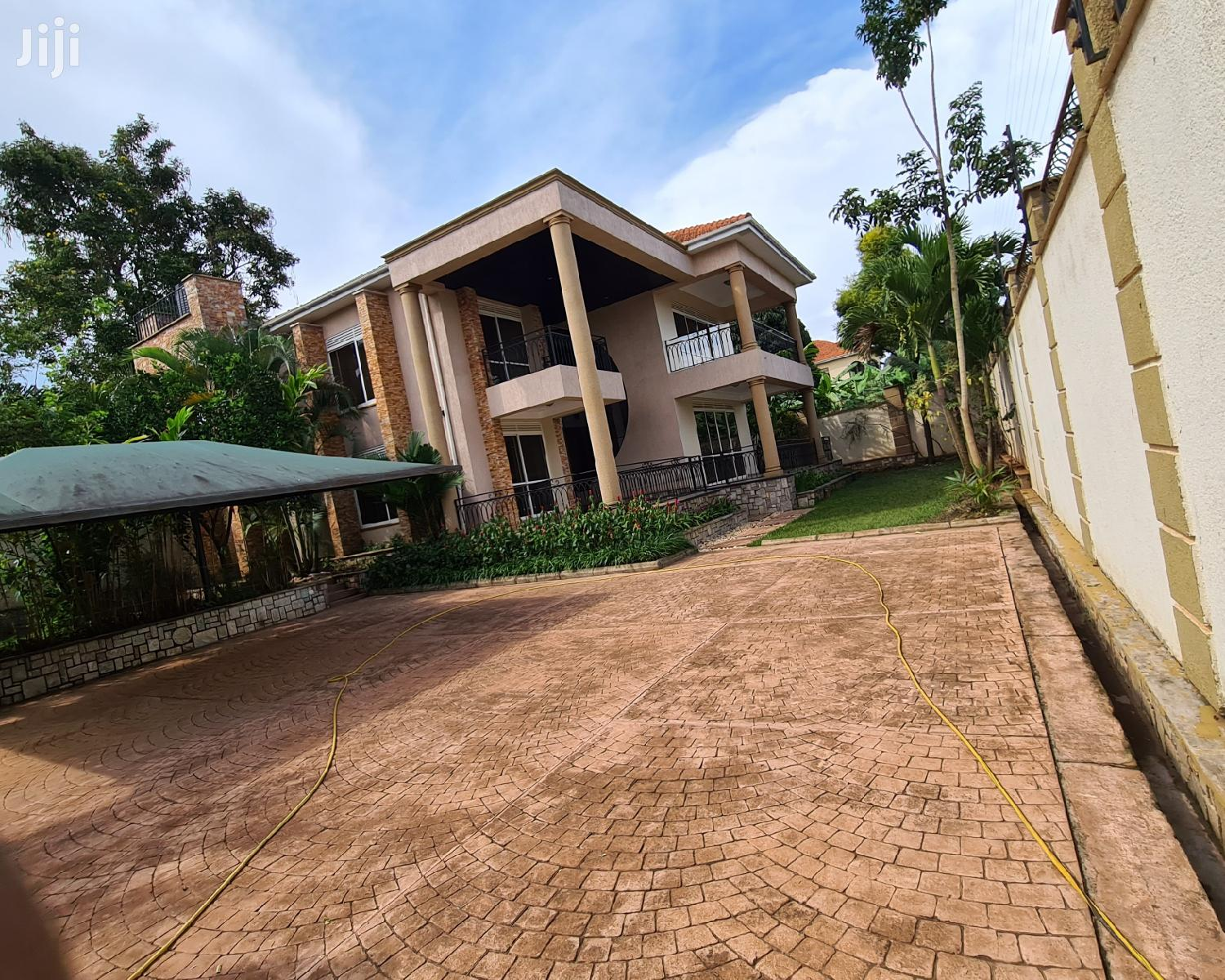 Lake Side View Mansion in Munyonyo | Houses & Apartments For Rent for sale in Kampala, Central Region, Uganda