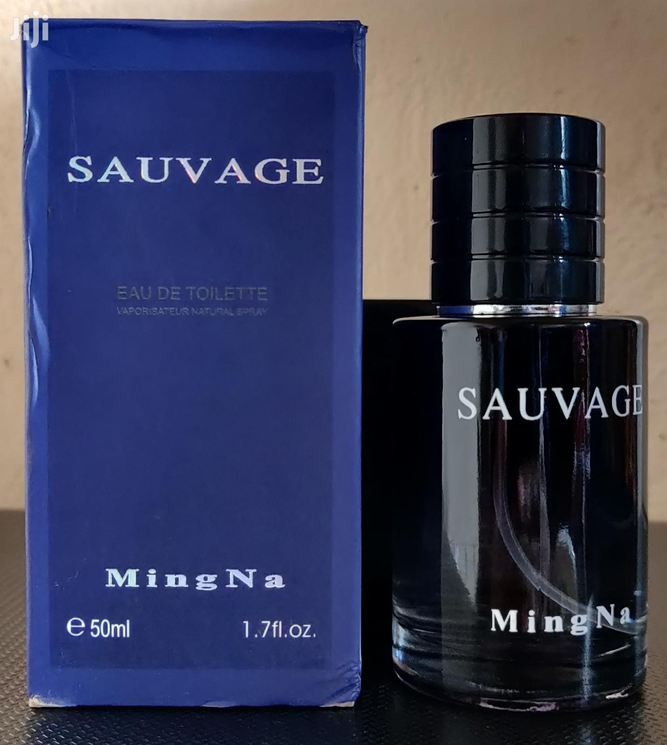 Fragrance Men's Spray 50 Ml