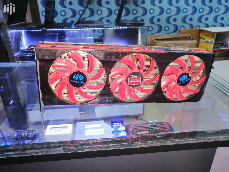 Archive: 6gb ATI Radeon Gddr 5 Graphics Card