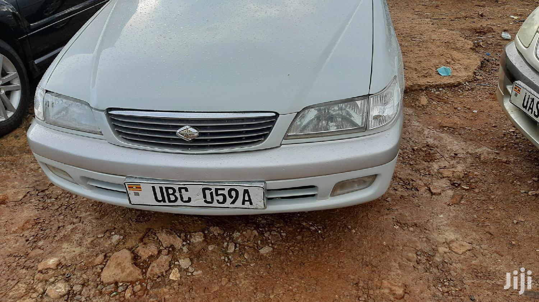 Toyota Premio 1999 White | Cars for sale in Kampala, Central Region, Uganda