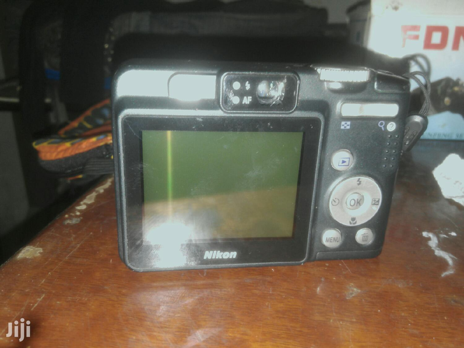 Its a Nikon Digital Camera | Photo & Video Cameras for sale in Kampala, Central Region, Uganda