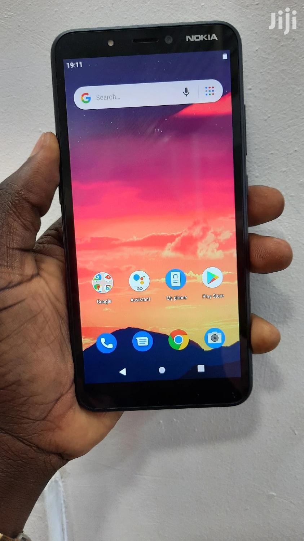 Nokia C2 16 GB Black