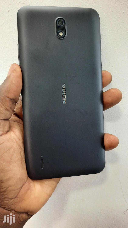Nokia C2 16 GB Black   Mobile Phones for sale in Kampala, Central Region, Uganda