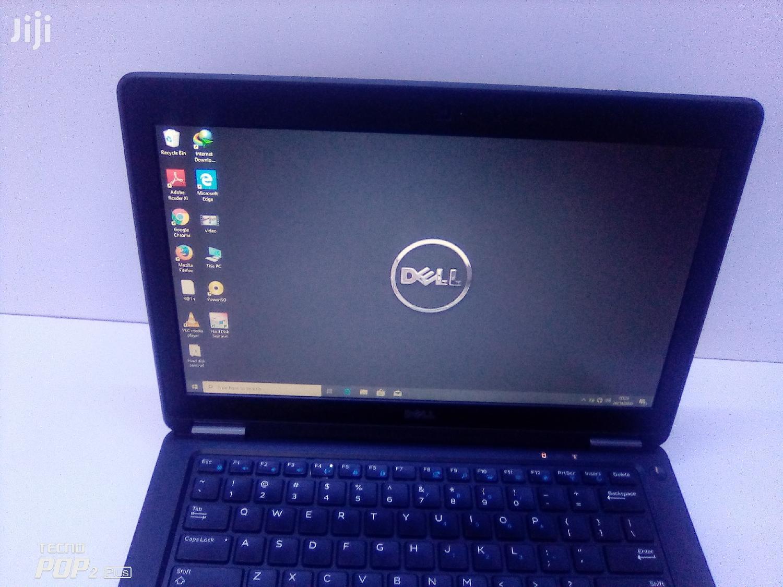 Laptop Dell Latitude E7450 4GB Intel Core I5 HDD 128GB | Laptops & Computers for sale in Kampala, Central Region, Uganda