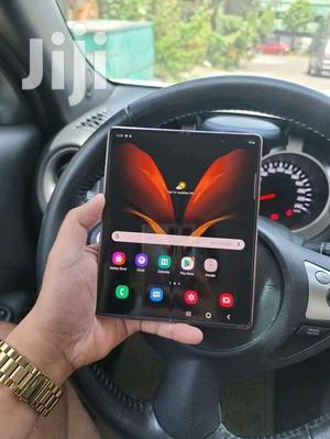 New Samsung Galaxy Z Fold 2 256GB Gold   Mobile Phones for sale in Central Region, Kampala