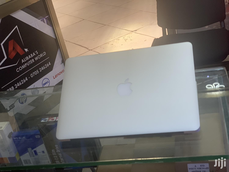 Laptop Apple MacBook Air 8GB Intel Core I5 SSHD (Hybrid) 128GB | Laptops & Computers for sale in Kampala, Central Region, Uganda