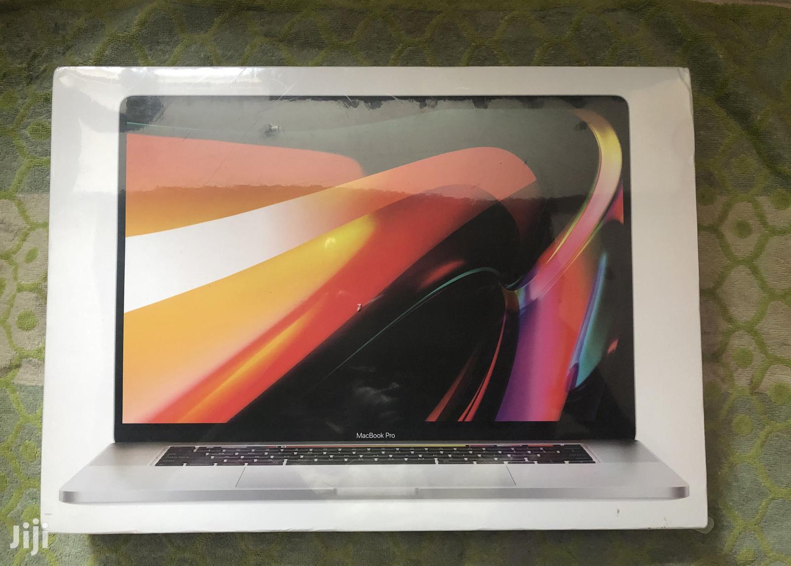 New Laptop Apple MacBook Pro 16GB Intel Core i7 SSD 512GB   Laptops & Computers for sale in Kampala, Central Region, Uganda