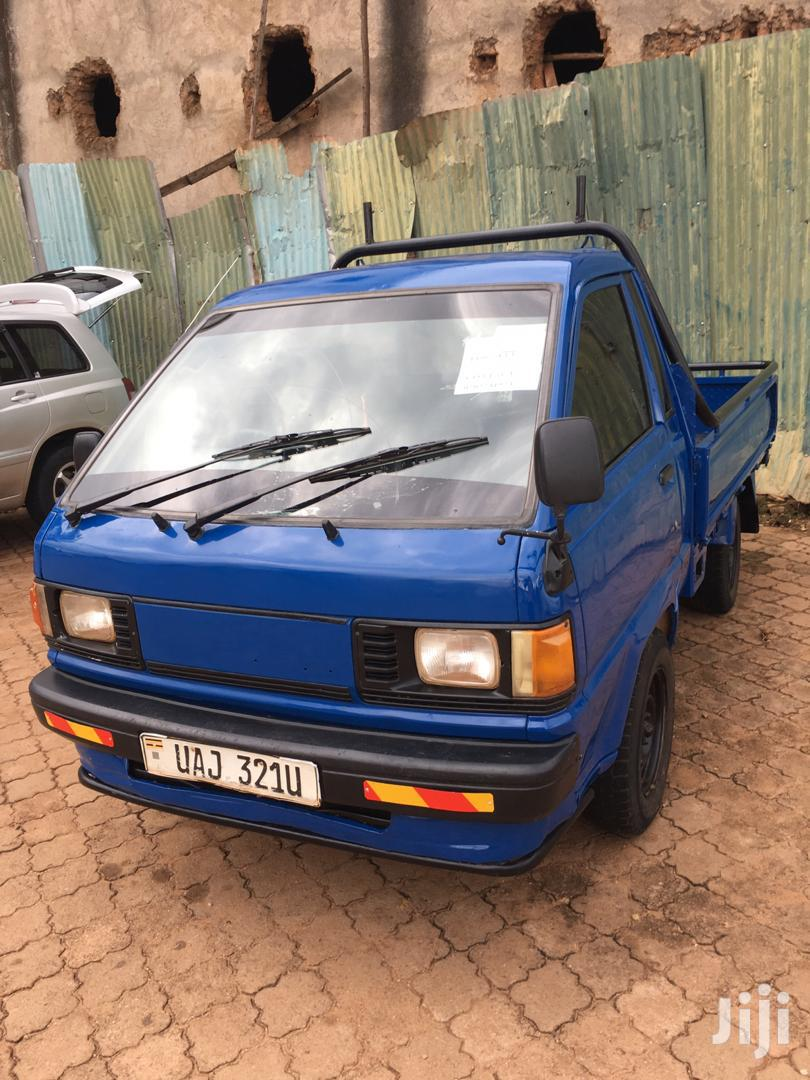 Archive: Toyota Townace 1998 For Sale
