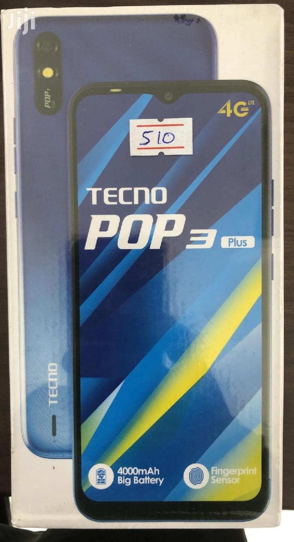 New Tecno Pop 3 Plus 16 GB   Mobile Phones for sale in Kampala, Central Region, Uganda