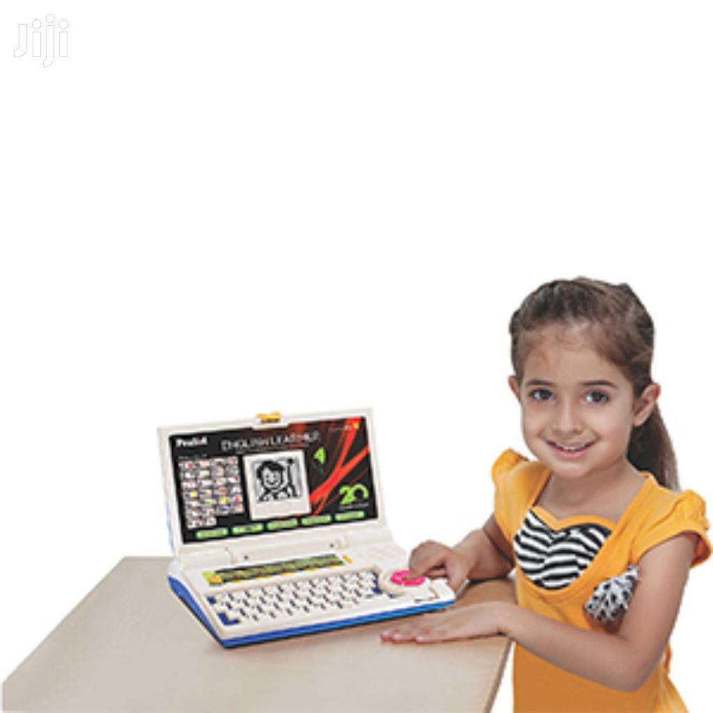 Children English Learner Laptop | Toys for sale in Kampala, Central Region, Uganda
