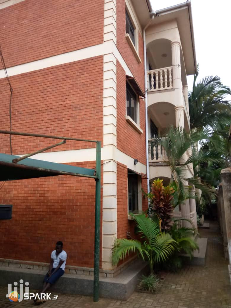 Three Bedrooms Apartment For Rent In Bugolobi