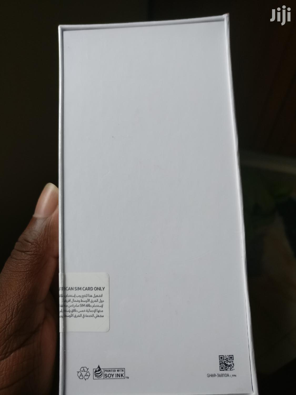 New Samsung Galaxy A71 128 GB Black | Mobile Phones for sale in Kampala, Central Region, Uganda