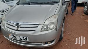Toyota Spacio 2003 Silver   Cars for sale in Central Region, Kampala