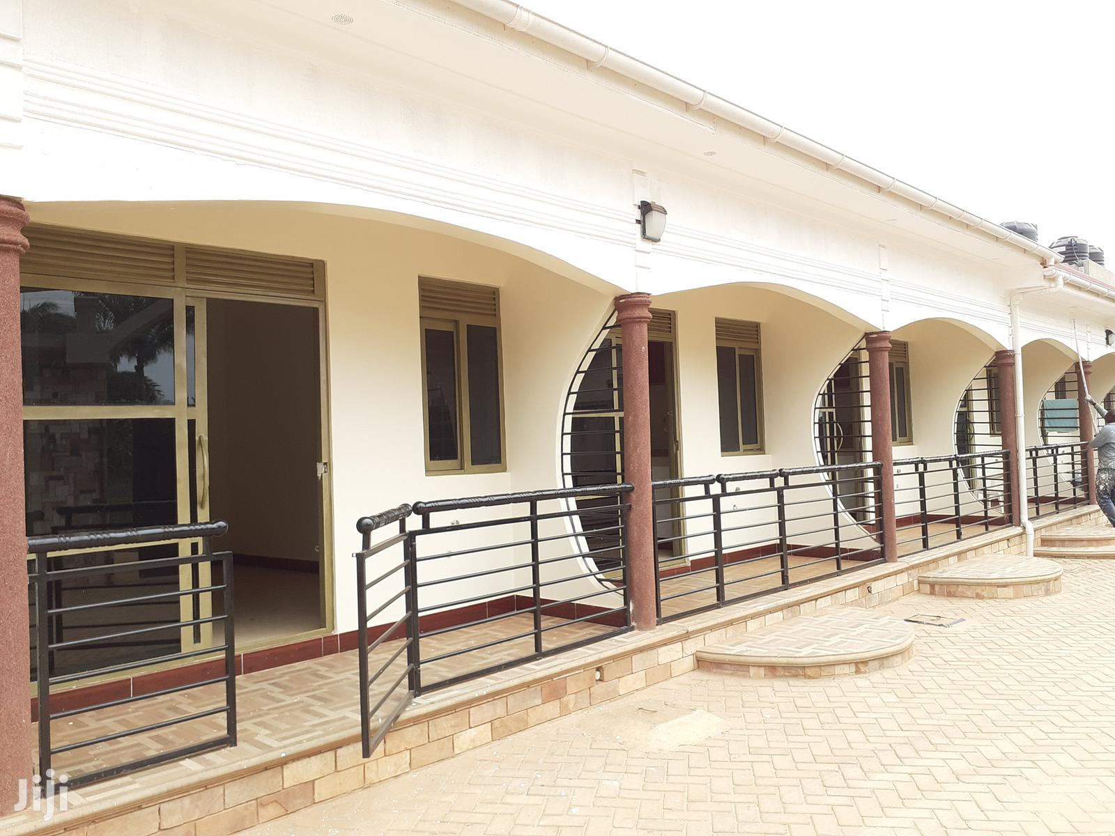 New Double House For Rent D In Najjera