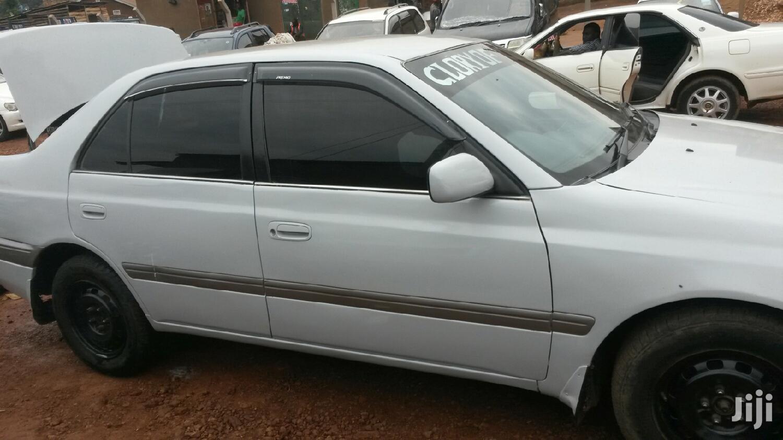 Toyota Premio 2003 Gray | Cars for sale in Kampala, Central Region, Uganda