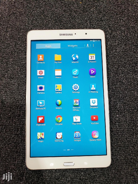 New Samsung Galaxy Tab 4 8.0 16 GB White