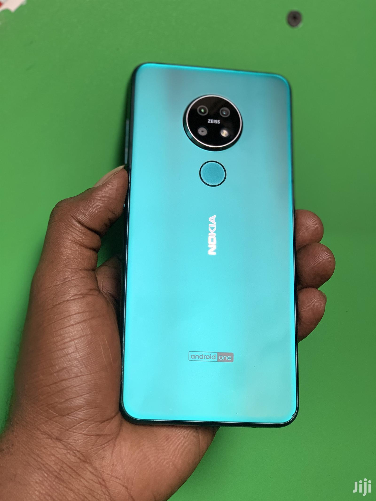 Nokia 7.2 64 GB Green | Mobile Phones for sale in Kampala, Central Region, Uganda