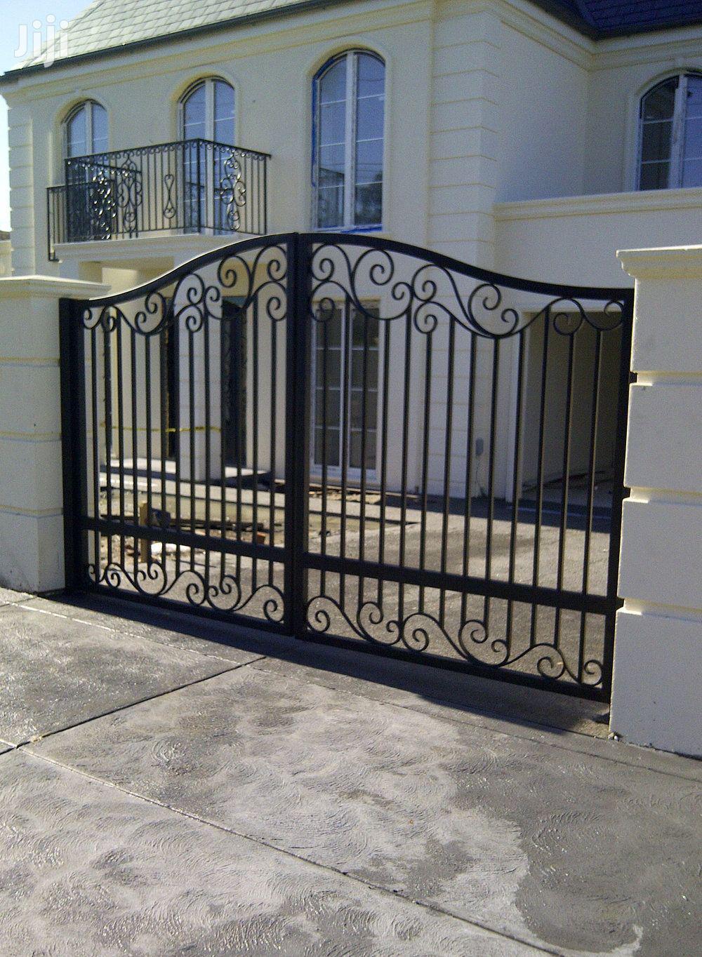 Quality Steel Gates