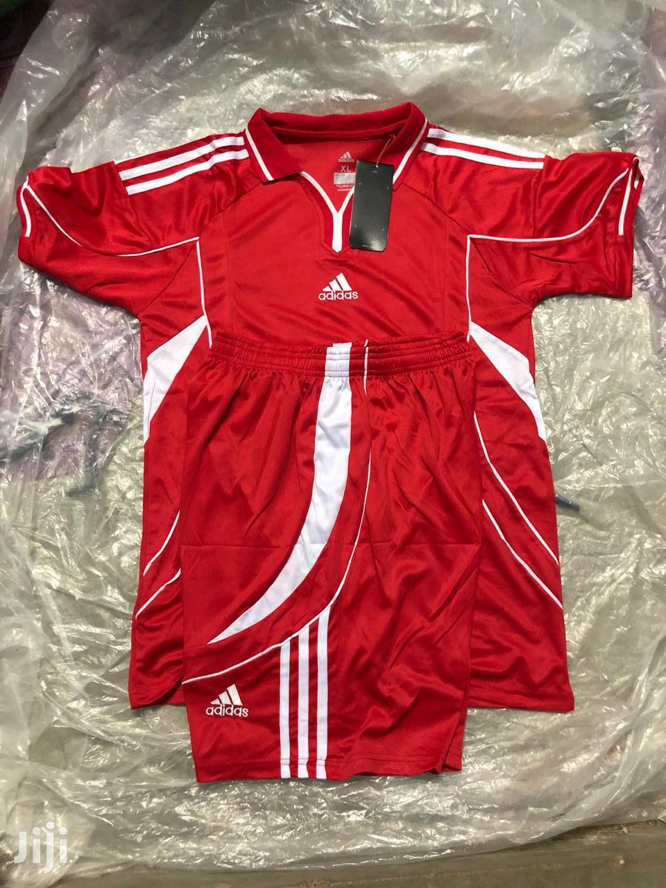 Full KIT Plain Jerseys | Sports Equipment for sale in Kampala, Central Region, Uganda