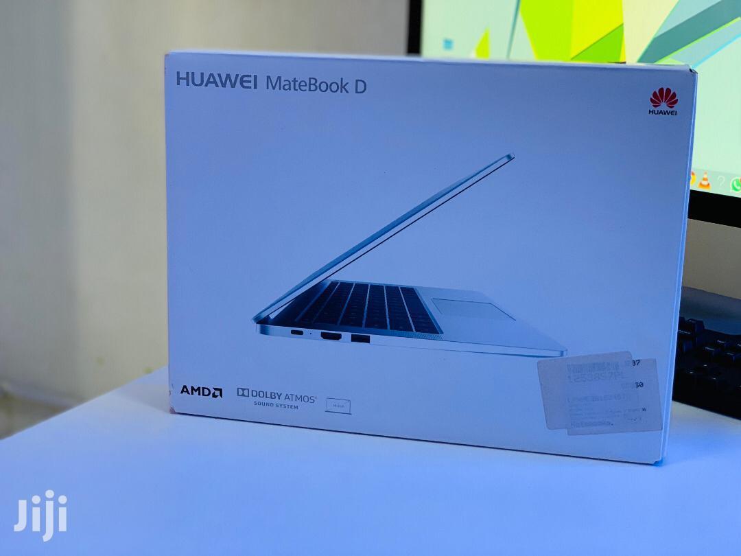 New Laptop Huawei MateBook 13 WRT-W19E 8GB Intel Core i5 SSD 256GB | Laptops & Computers for sale in Kampala, Central Region, Uganda