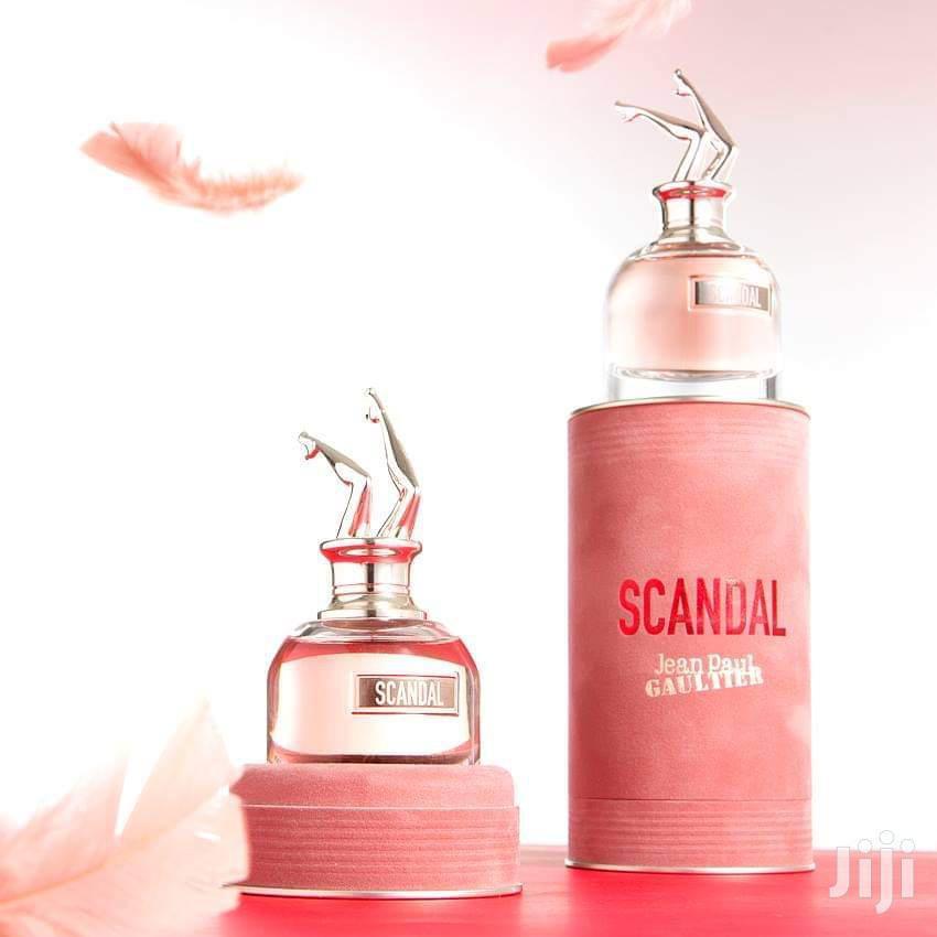 Jean Paul Gaultier Women's Spray 80 Ml