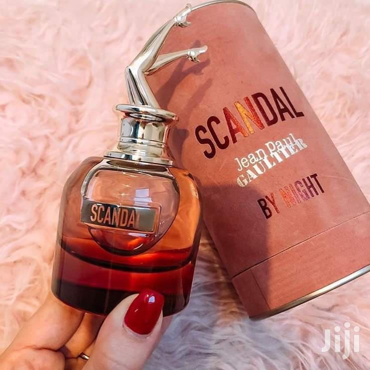 Jean Paul Gaultier Women's Spray 80 Ml | Fragrance for sale in Kampala, Central Region, Uganda
