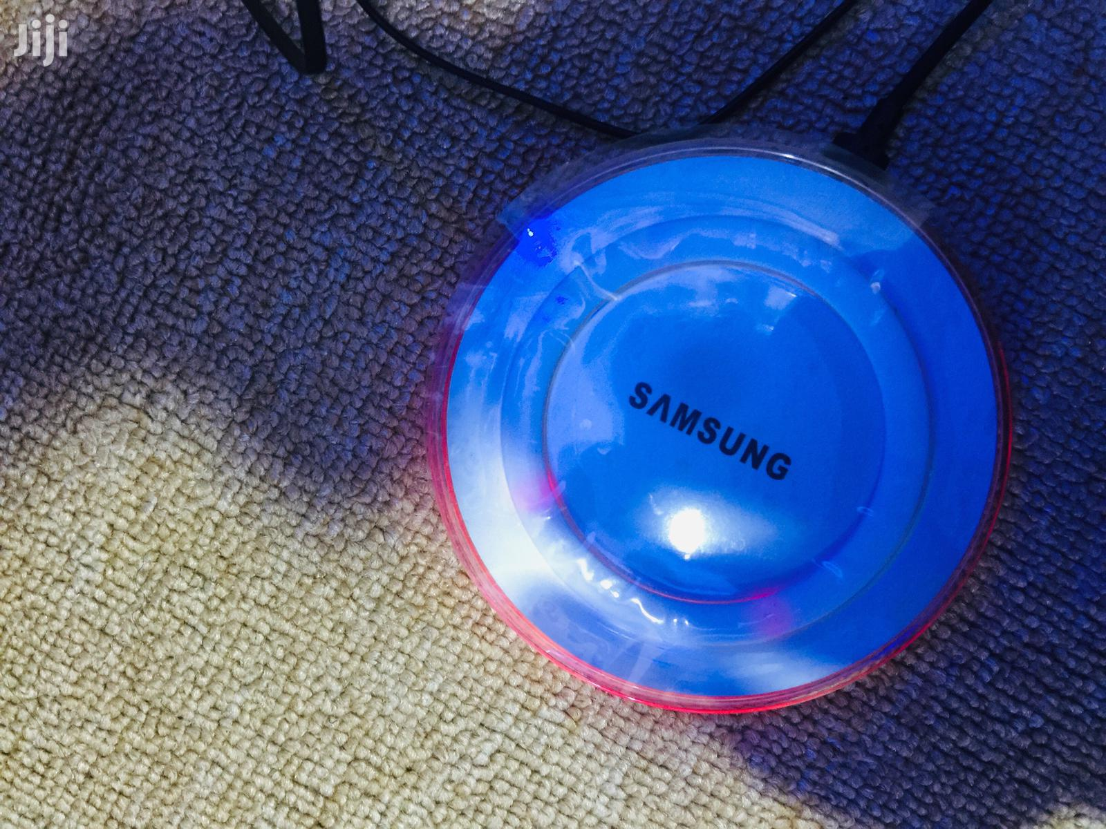 Archive: Samsung Wireless Charger