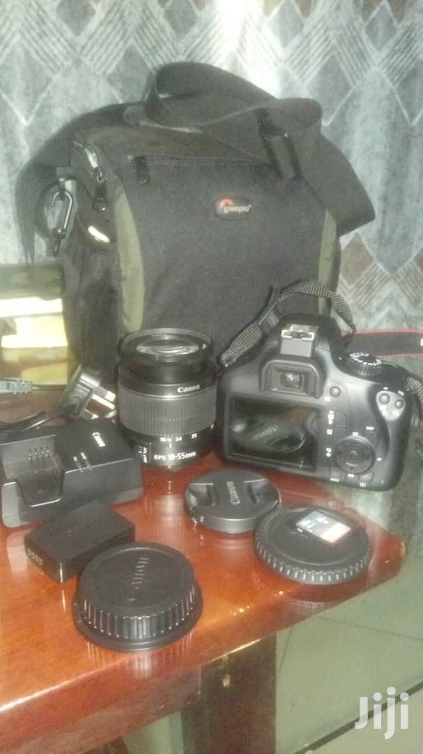 Canon EOS 4000D | Photo & Video Cameras for sale in Kampala, Central Region, Uganda