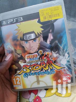 Naruto Shippuden   Video Games for sale in Central Region, Kampala