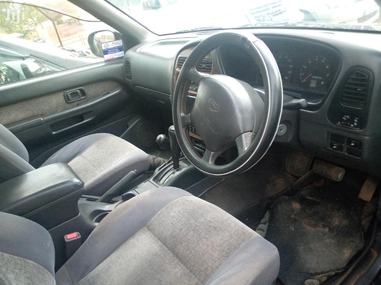 Nissan Terrano 1997 Black | Cars for sale in Kampala, Central Region, Uganda
