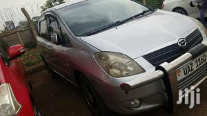 Toyota Spacio 2002 Silver | Cars for sale in Central Region, Kampala