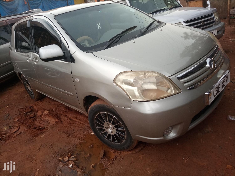 Toyota Raum 2003 Silver | Cars for sale in Kampala, Central Region, Uganda