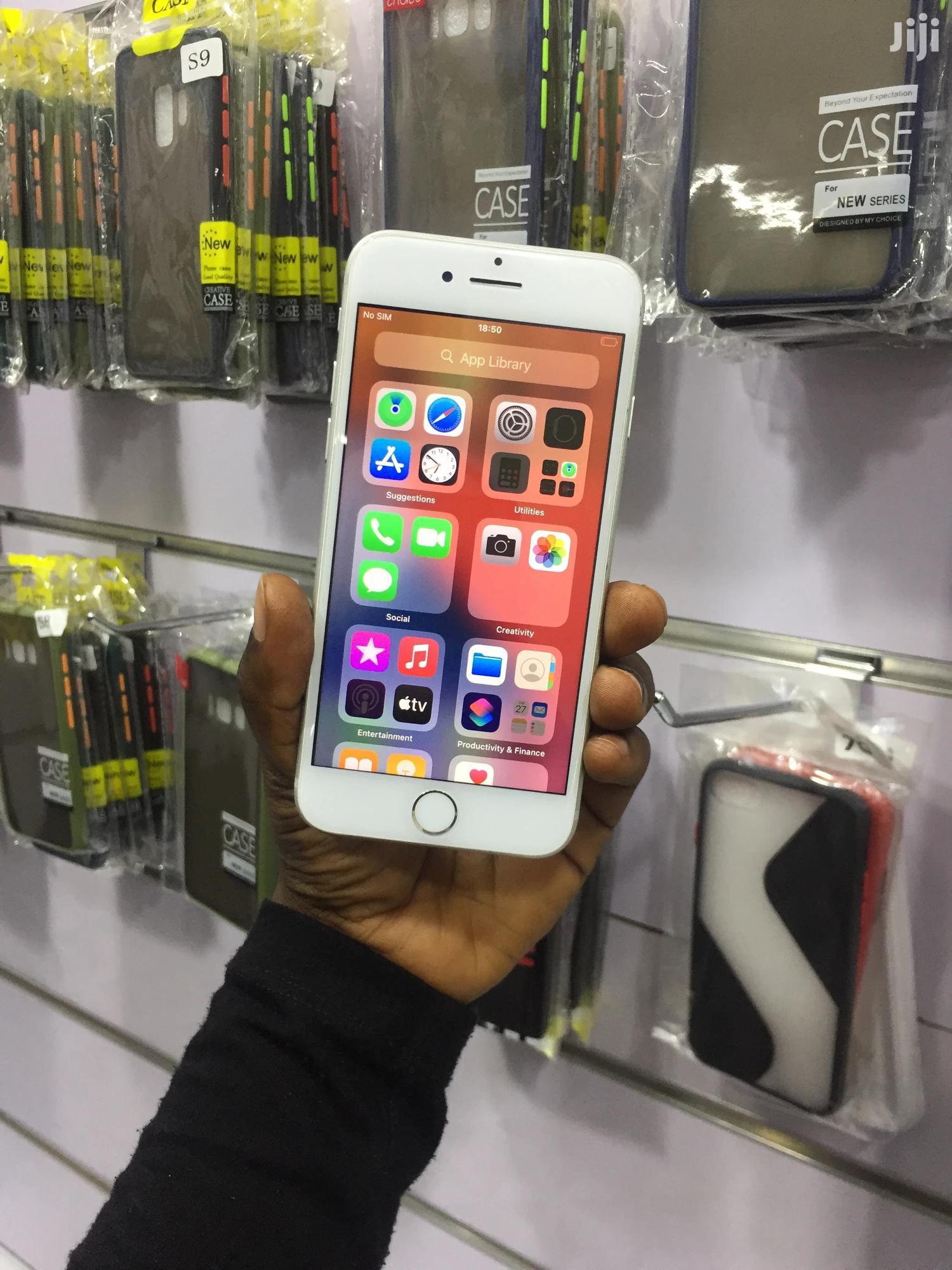 New Apple iPhone 7 32 GB White