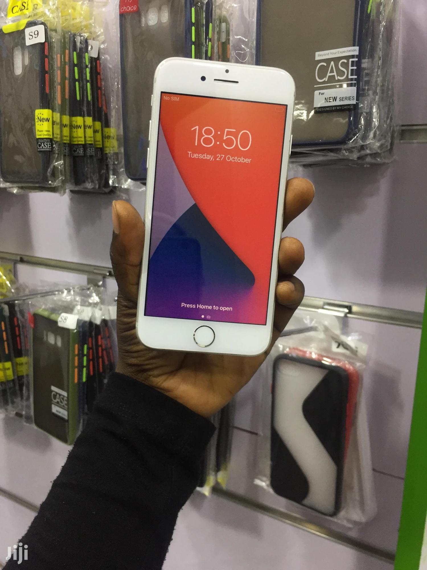 New Apple iPhone 7 32 GB White | Mobile Phones for sale in Kampala, Central Region, Uganda