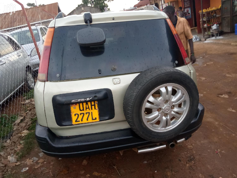 Honda CR-V 1999 Purple | Cars for sale in Kampala, Central Region, Uganda