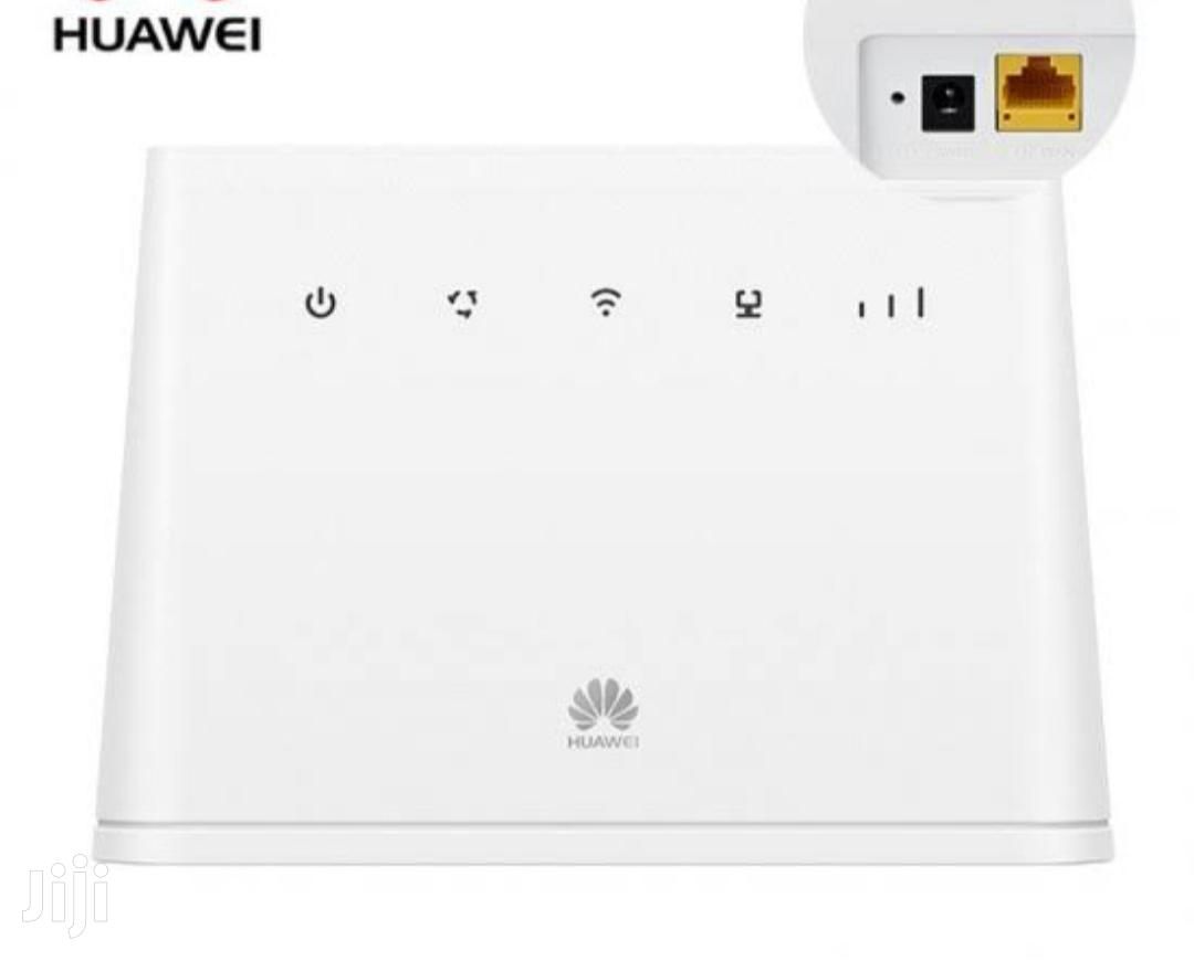 HUAWEI 4G Wireless Router