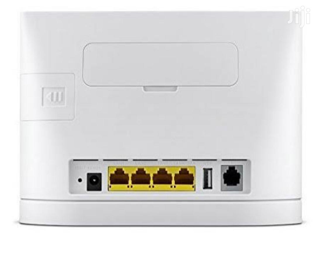 HUAWEI 4G Wireless Router | Networking Products for sale in Kampala, Central Region, Uganda