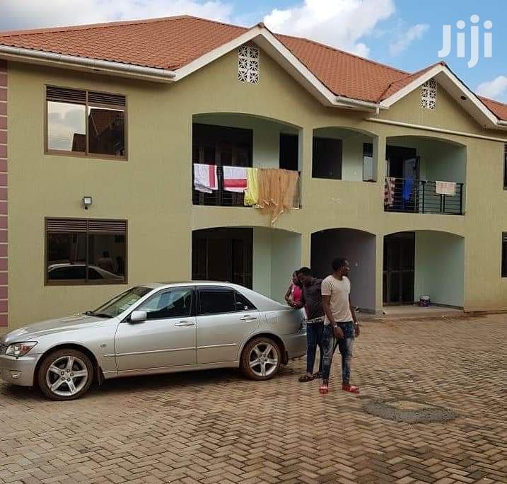 Makyindye 2bedroom Apartment For Rent