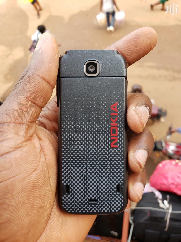 New Nokia 5310 XpressMusic Black