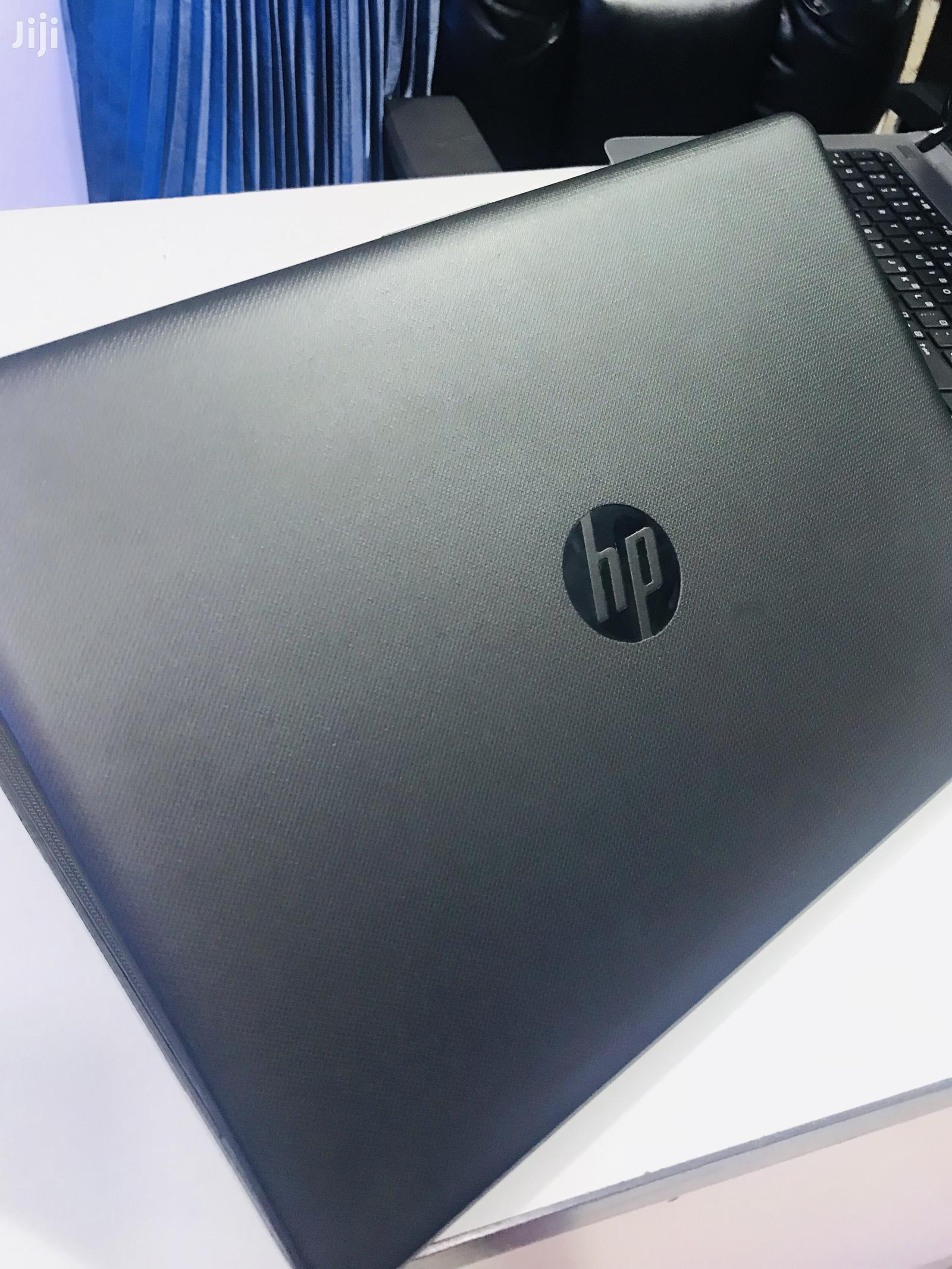 Laptop HP Pavilion 14-Ce1000 4GB Intel HDD 320GB | Laptops & Computers for sale in Kampala, Central Region, Uganda