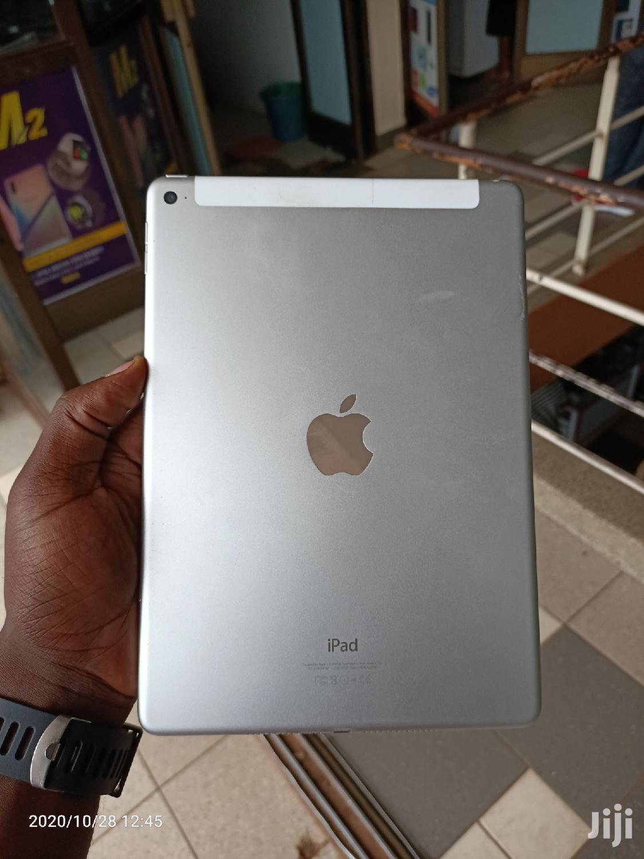 Apple iPad Air 2 16 GB Silver | Tablets for sale in Kampala, Central Region, Uganda