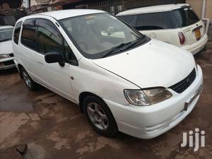 Toyota Spacio 2000 White | Cars for sale in Central Region, Kampala