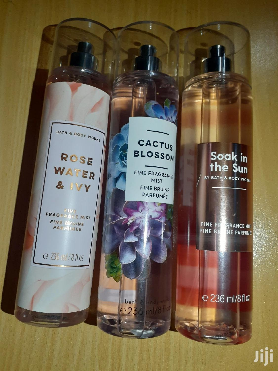 Archive: Bathandbody Works Available