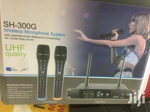 Shure Pro Wireless Microphone | Audio & Music Equipment for sale in Central Region, Kampala